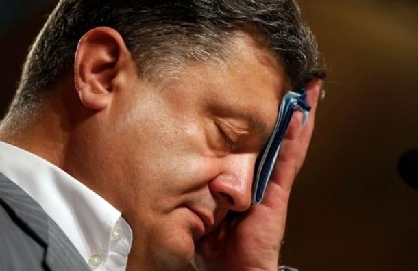 Евросоюз запретил ввоз конфет Петра Порошенко