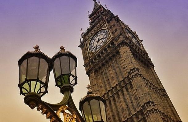 Big Ben в Лондоне могут остановить из-за ремонта на несколько месяцев