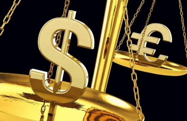 Курс евро снова превысил 75 рублей
