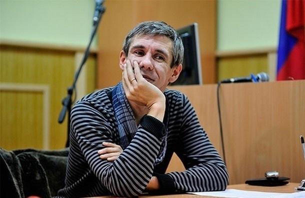 Суд в Петербурге прекратил уголовное дело против актера Панина