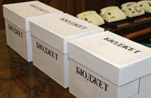 Проект бюджета-2016 внесен правительством в Госдуму