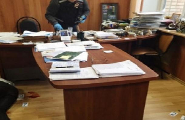 Водитель «красногорского стрелка» пришел в полицию добровольно