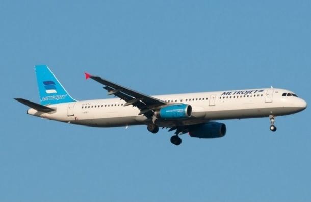 Аэропорт «Пулково» ждет официального подтверждения ситуации с рейсом 7К9268