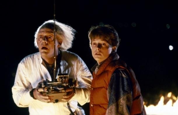 Марти Макфлай прилетает: что сбылось из культовой картины «Назад в будущее»
