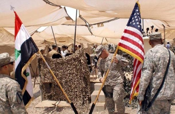 США грозит прекратить поддержку Ирака в борьбе с ИГ, если власти страны попросят помощь у России