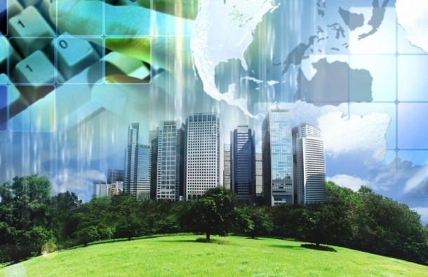 Инновации для мегаполиса