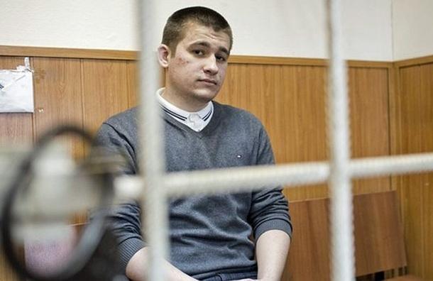 Фигуранта «Болотного дела» Полиховича освободили по УДО