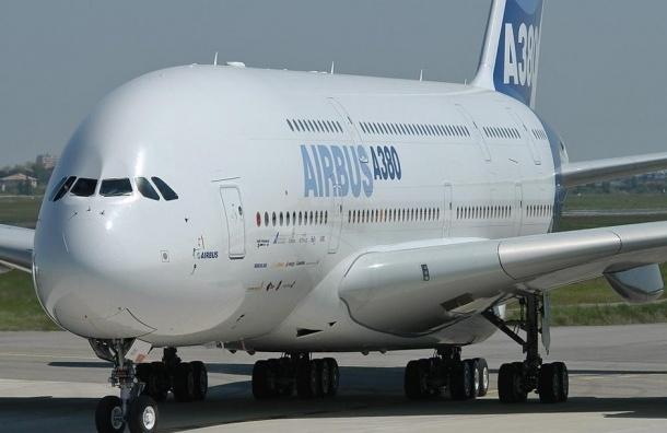Петербургский самолет, упавший в Египте, полностью разрушен