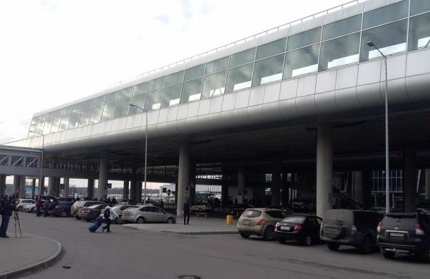 Рейс из Петербурга в Шарм-эль-Шейх отложен в очередной раз
