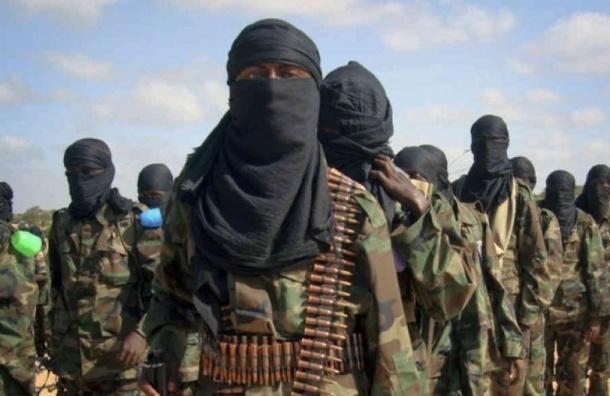 Петербурженка уехала в Сирию, чтобы вступить в ИГИЛ