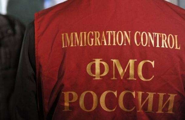 Молодой мигрант умер во время проверки УФМС во Всеволожске
