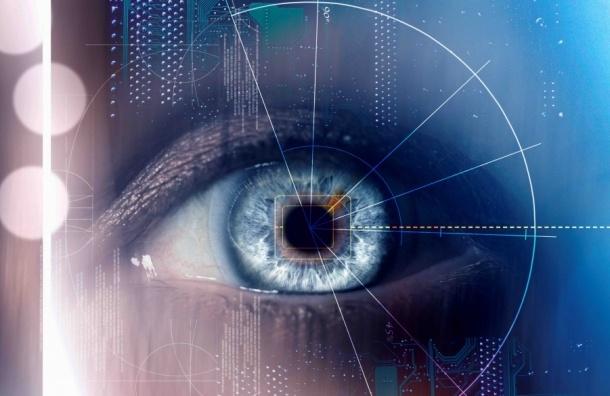 Банкоматы со считыванием сетчатки глаза появились в США