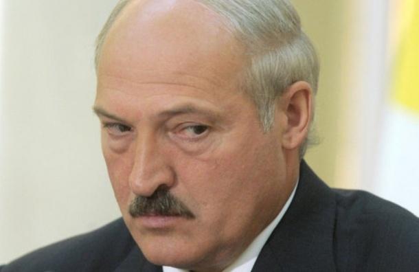 Лукашенко назвал писательницу Алексиевич «плохим сыном» Белоруссии
