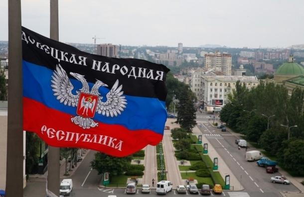 Местные выборы в ДНР перенесли на март 2016