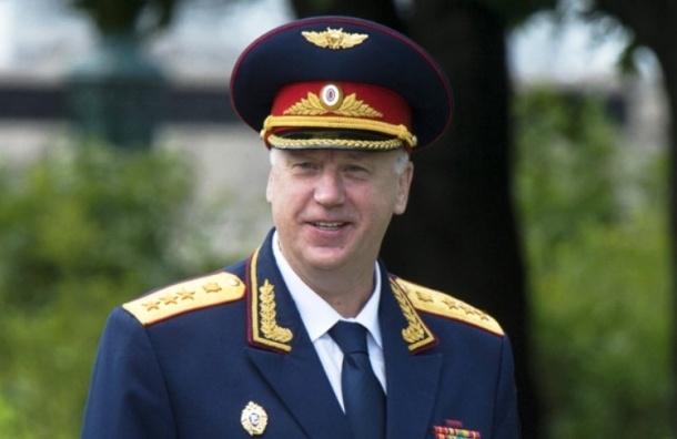 Бастрыкин отказался встречаться Кашиным