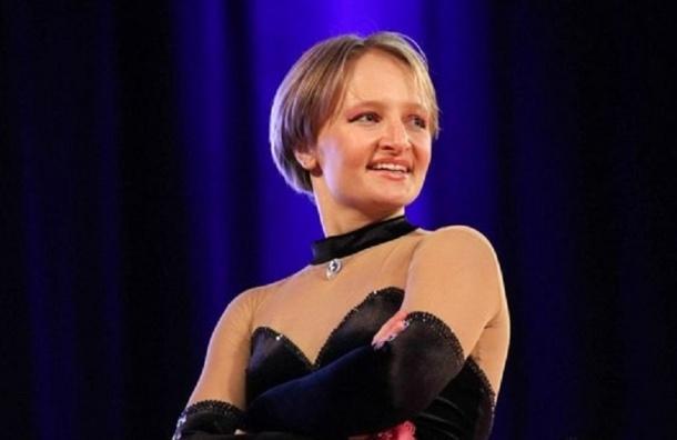 Предполагаемая дочь Путина дала своё первое интервью