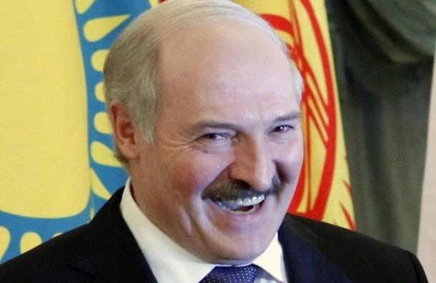 СМИ: ЕС временно снимет санкции с Белоруссии и ее президента