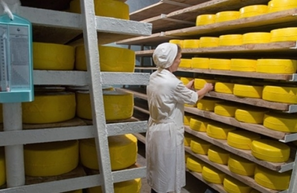 Информацию о массовом фальсификате сыров опровергли в Минсельхозе