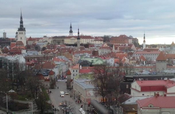 Эстония  - хороша и осенью