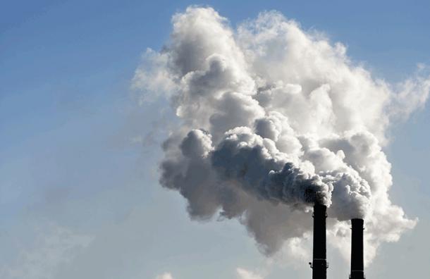 Руководство дурно пахнущего бетонного завода в Коломягах обещало проверить производство