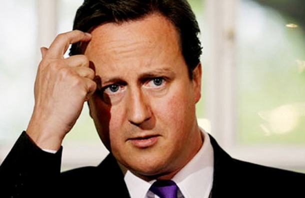 Британский премьер Кэмерон назвал «чудовищной ошибкой» военные действия России в Сирии