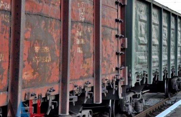 Украина не готова пускать поезда в ДНР и ЛНР ночью