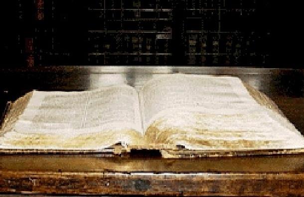 Законопроект о священных текстах приняла Госдума в первом чтении