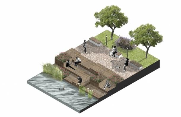 Парк городов-героев в Петербурге станет «живым»