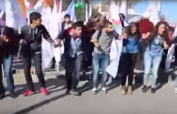 Два взрыва унесли жизни 30 человек в Анкаре