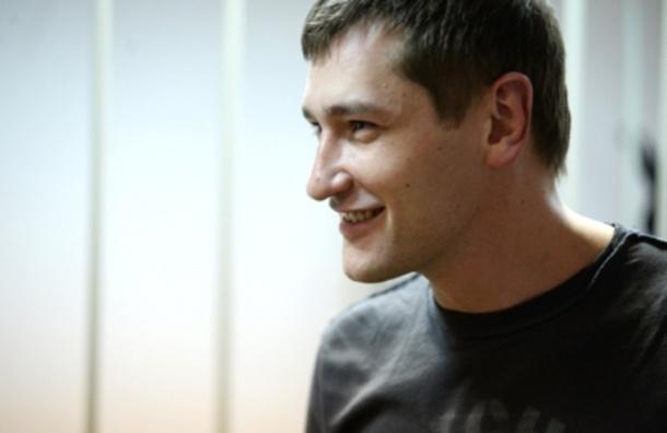 Олега Навального вернули в ШИЗО почти сразу после выхода из изолятора