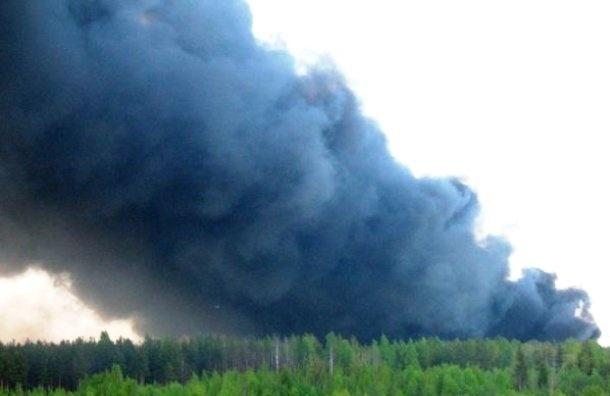 Петербург скажет НЕТ мусоросжигающему заводу
