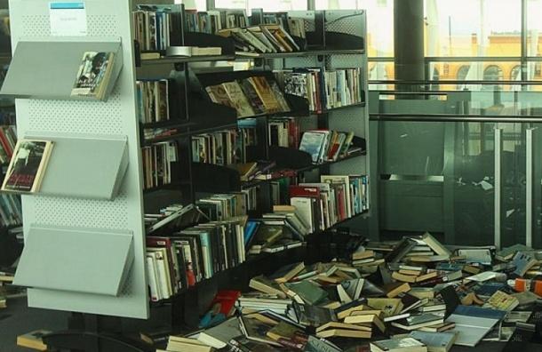Директора Библиотеки украинской литературы в Москве будут судить за разжигание межнациональной розни