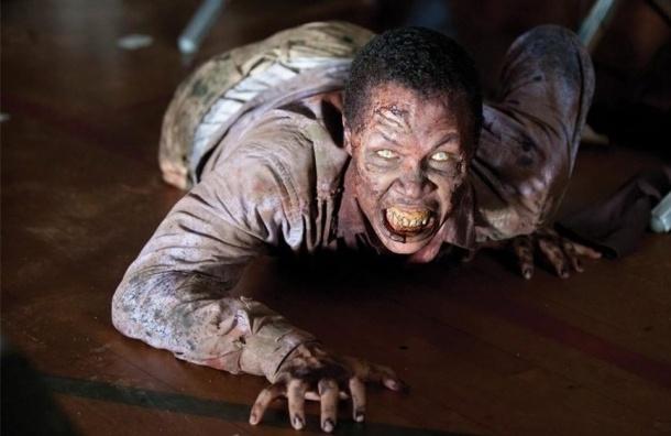Фанат «Ходячих мертвецов» до смерти забил «превращающегося в зомби» друга