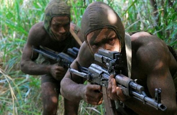 СМИ: Кубинские военные замечены в Сирии