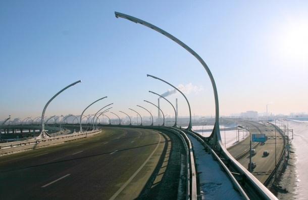 Росавтодор объявил о повторном конкурсе на расширение северного участка КАД