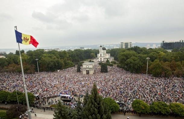 Президент Молдавии не приедет на саммит глав СНГ