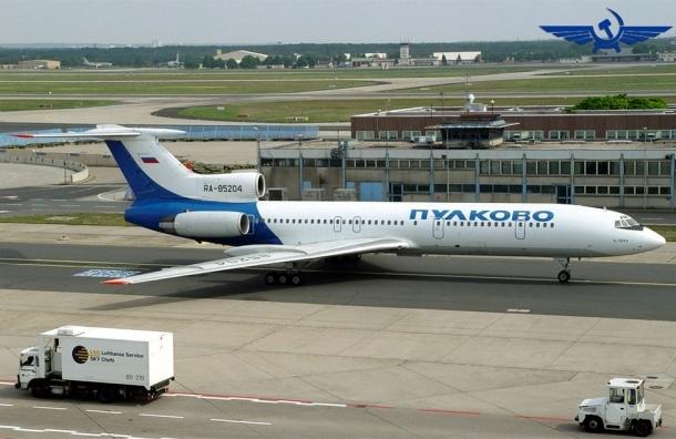 Задержанный на 11 часов рейс в Хургаду вылетел из петербургского Пулково