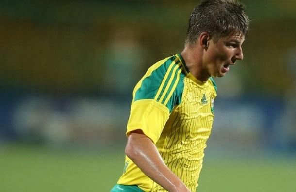 «Зенит» потерял очки в матче с «Кубанью»