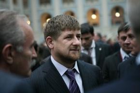 Кадыров предложил ввести смертную казнь для террористов, чтобы их не кормить
