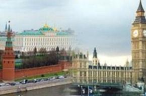 Российский посол: Лондон прекратил политический диалог с Москвой