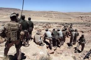 Российские самолеты не дали боевикам ИГИЛ восстановить командный пункт