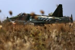 Минобороны: Авиаудары ВКС РФ уничтожили танки и технику ИГИЛ в Сирии