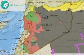 Саудовская Аравия требует прекращения российской операции в Сирии