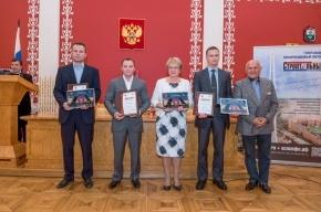 РосСтройИнвест стал четырехкратным победителем конкурса «Лидер строительного качества-2015»