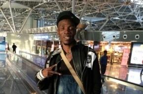 Жительница Коми заманила футболиста из Ганы обещанием контракта с местным клубом