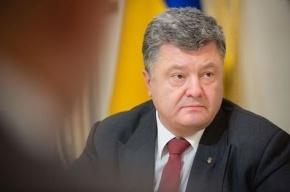 Порошенко считает, что перенос выборов на Донбассе открывает региону путь на Украину