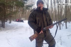 Депутата Ленобласти, который устроил стрельбу на дискотеке, задержали