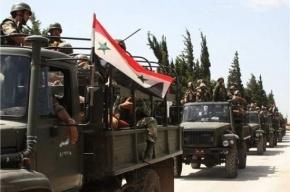 Посольство РФ назвало информационным вбросом слух о гибели российских добровольцев в Сирии