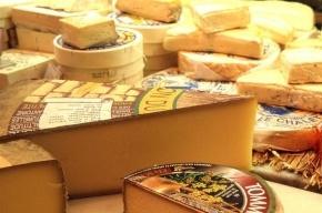 Россиян обещают удивить хорошими сырами из Ирана