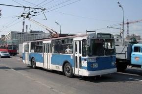 Тольятти лишился троллейбусного движения из-за долгов перед энергетиками